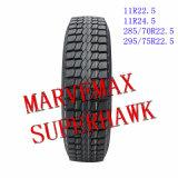 la qualité 11r22.5 et les ventes grandes jaillissent pneu de TBR