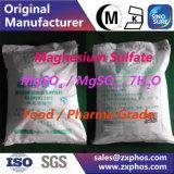 마그네슘 황산염 Heptahydrate 약 급료