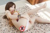 165cm Sapm5a volles Wirklichkeits-Vagina-Geschlechts-Liebes-Spielzeug-aufblasbare Puppe für Mann-Geschlecht