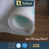 3mm Sound Absorbing EPE Foam Underlayer