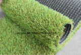 Herbe synthétique, gazon artificiel de l'User-Résistance 20mm-50mm