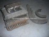 Moulage en acier résistant à la chaleur, à base d'acier résistant à la chaleur