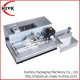 Máquina de codificación / impresora de fecha de embalaje de la máquina (acero inoxidable)