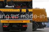 Balayeur de Dongfeng 4X2 LHD, aspirateur pour des routes avec le grand distributeur de capacité