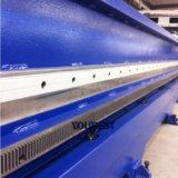 De goedkope Chinese CNC Scherpe Machine van het Plasma van het Aluminium van het Staal van het Metaal van de Brug Roestvrije