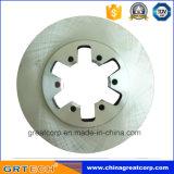 4020609g00 Pièces de rechange automobiles chinoises disque de frein avant pour Nissan