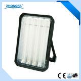 Luz ahorro de energía portátil 144W