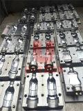 Halb automatische Plastikhaustier-Flaschen-Maschine