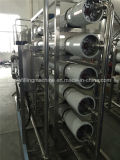 Macchina pura di trattamento delle acque del sistema del RO di alta qualità
