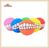 محبوب لعبة فينيل أسن كرة كلب لعبة ([كب1043])