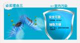 Dekking van uitstekende kwaliteit van de Schoen van de Fabriek de Plastic