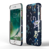 Художественные сотовый телефон чехол для iPhone 7