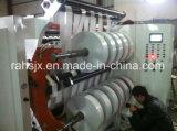 Machine de refendage à haute vitesse rembobineur 200m/min