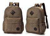 さまざまなカラーキャンバス袋のバックパックの学校のバックパックの余暇のバックパック袋Yf-Lbz1932