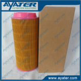 Filtro de aire del compresor de aire de Kaeser de la fuente de Ayater 6.2132.0
