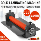 Manual de 650mm Rodillo laminador en frío