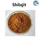 Usine naturel d'alimentation 99% de pureté extrait Shilajit Shilajit Poudre