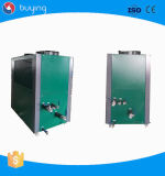 Le refroidisseur d'eau refroidi par air pour plaquent l'industrie