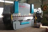 prensa de doblado CNC hidráulica con DELEM DA41 Sistema CNC