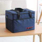 sac d'isolation thermique de sac du refroidisseur 1680d pour le déjeuner 10503 de pique-nique
