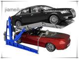 Миниый опрокидывая подъем стоянкы автомобилей автомобиля подъема автомобиля