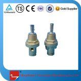 Válvula aumentadora de pressão reguladora de pressão de GNL