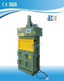 Ves10-6040 eléctrico vertical hidráulica de empacado de papel usado