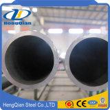 SUS 304 304L 316 труба 2 дюймов сваренная нержавеющей сталью