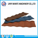 La mejor calidad de piedra recubierta Metal Roof Tile
