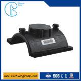 Selle de filetage de l'offre SDR21 pour la pipe de HDPE
