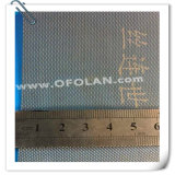 ダイヤモンドミクロンの穴0.5mm*1.0mm電池のためのニッケルによって拡大されるフィルター網