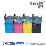 Cartucho de tóner compatible para Epson C3900 / Cx37dn S050593 S050592 S050591 S050590