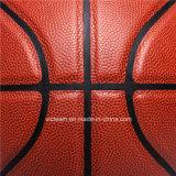 Práctica original esponja de PVC Baloncesto desinflado