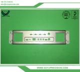 Le métal de haute précision /stylo d'usinage CNC de pièces en aluminium