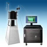 Gd-7002 ISO1182, tester di Non-Combustibilità dei materiali da costruzione BS476-4&11