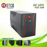 Poe IP Camera UPS 45W met de Output van gelijkstroom 12V 9V