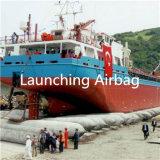 Marineballon-Dock-Schutzvorrichtung-Marineboots-Lieferungs-Heizschlauch