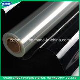 Dye Ink Use 100um Water Base Transparent Pet Film
