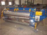 Hoch entwickelte geschweißte Maschendraht-Hightechmaschine in Rolls