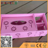 Scheda della gomma piuma del PVC Celuka di Antiflaming 3-25mm per la mobilia dell'armadietto con il prezzo poco costoso