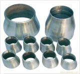 Riduttore degli accessori per tubi dell'acciaio inossidabile