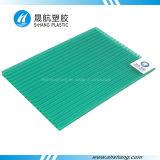 feuille de cavité de polycarbonate (PC) de 3~12mm Sabic avec l'enduit UV