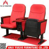 공중 가구 플라스틱 강당 의자 판매 Yj1011