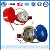 Dn20mm Brass Material Direct Remote Meter Reading