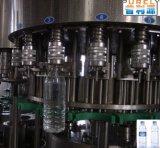 Línea de relleno completa del agua potable