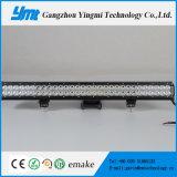 180W soportes laterales Barra de luz LED con 60PCS LED salta