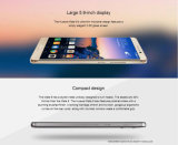 "Negro elegante del teléfono de la huella digital trasera dual de la cámara NFC de FHD 1920X1080 6g+128g 20.0MP +12MP Leica de la CPU 5.9 de la base de Octa del androide 7.0 del compañero 9 4G FDD Lte de Huawei """