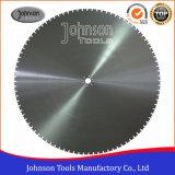 De 1600 mm de la hoja de sierra de diamante para la construcción