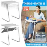Intelligenter Tisch-Gehilfeii Flodable faltender Tablemate