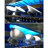 Garanzia di illuminazione 3years del viale del negozio della lampada dell'aeroporto degli indicatori luminosi della baia dei chip 150W LED di Epistar alta (CS-GKD013-150W)